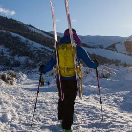 Cerro Ski Nórdico
