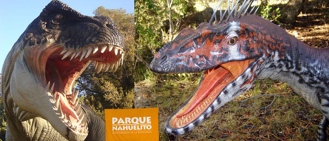 Parque Nahuelito