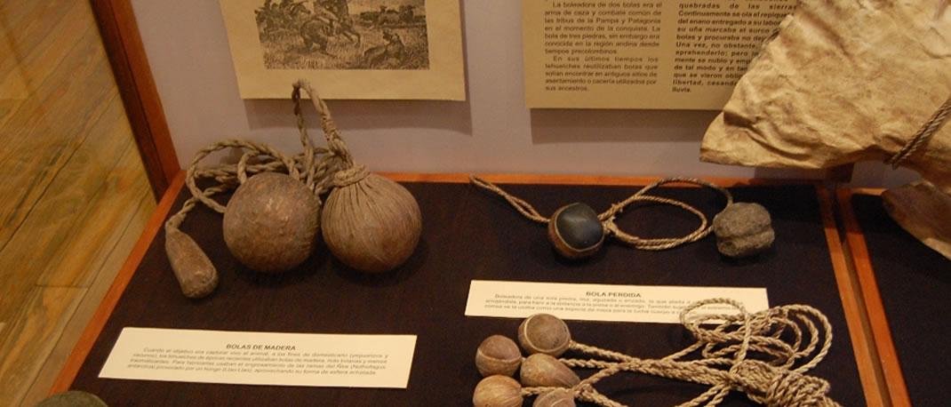 Museos Museo Pat