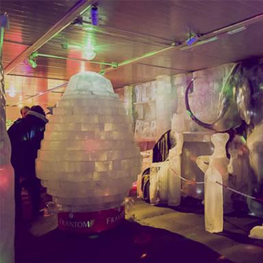 Museo de Hielo