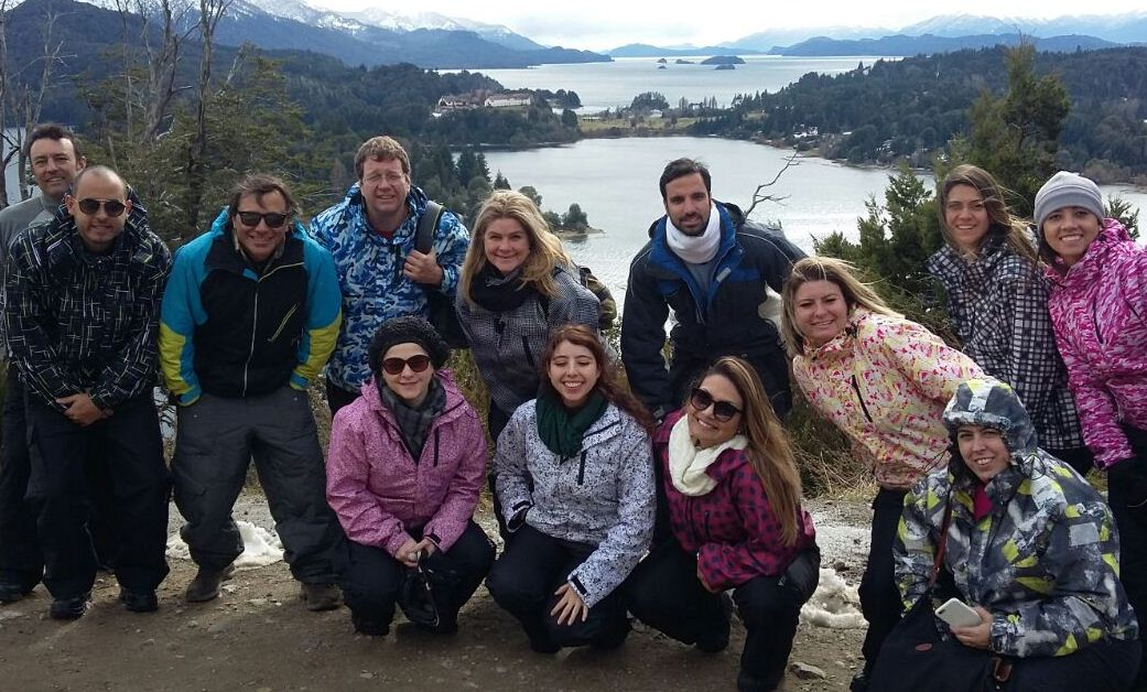 Organizadores de eventos en Bariloche