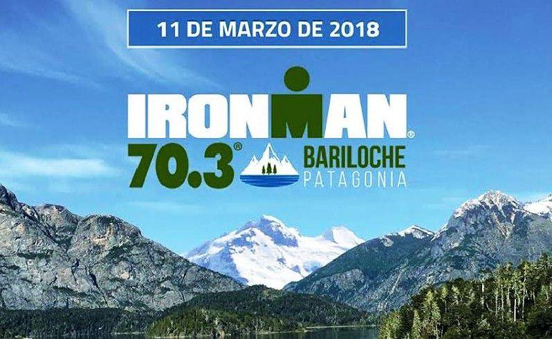 Ironman 2018 Bariloche