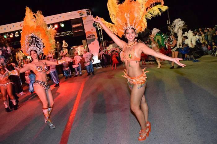 Llega el Carnaval!!