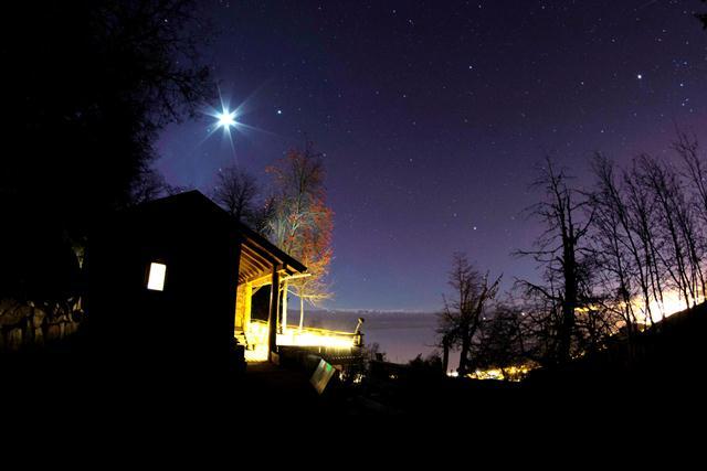 Nueva propuesta en el Refugio Berghof