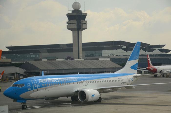 Alo Brasil! Aerolíneas amplia malha para o inverno e favorece conexões