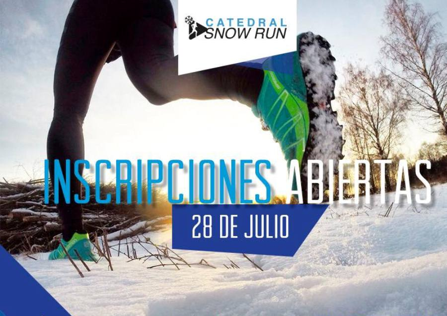 Catedral Snow Run