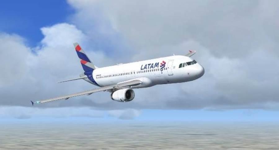 Comienzan los vuelos directos a Tucumán