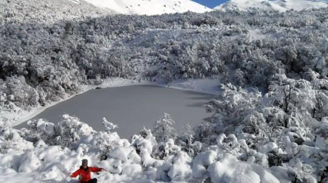 Valle del Challhuaco