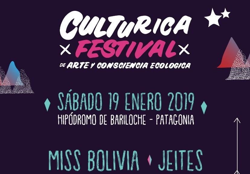 Culturica Festival llega en enero