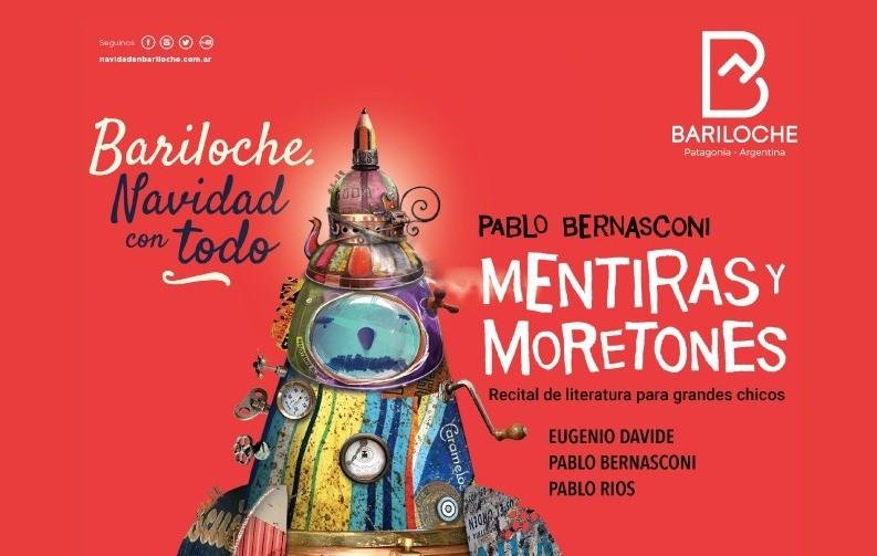 La Navidad en Bariloche, trae mas!!!!