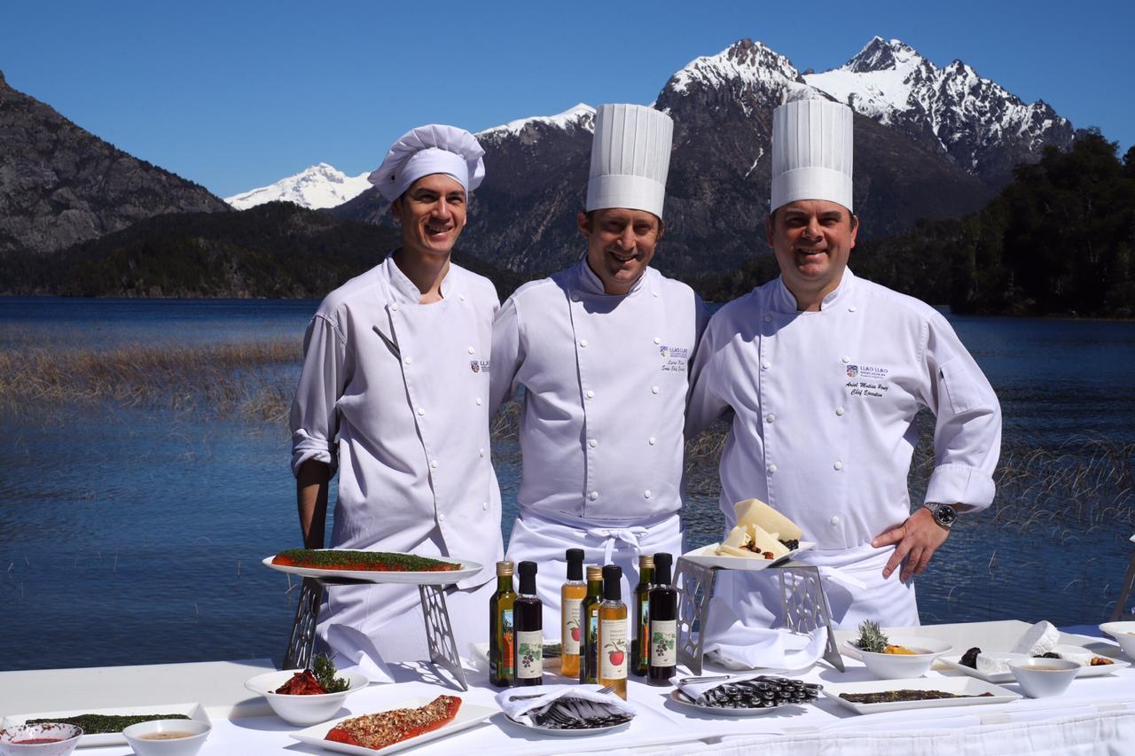 Conocé los platos ganadores de Bariloche a la Carta