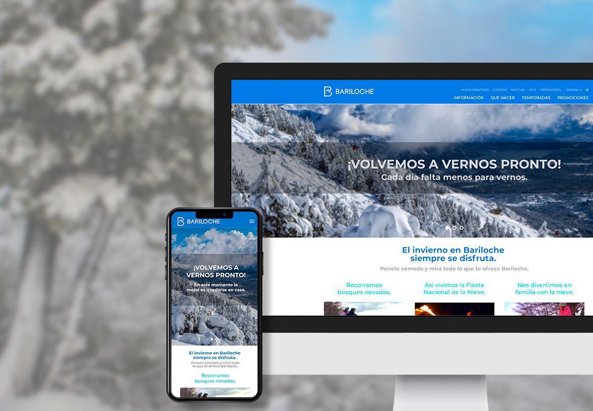 Detalle mensual de las acciones de EMPROTUR Bariloche