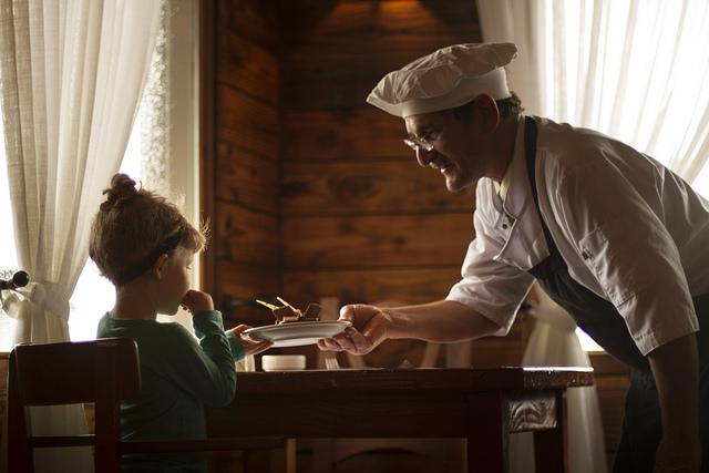 Bariloche a la Carta. Gastronomía total!!