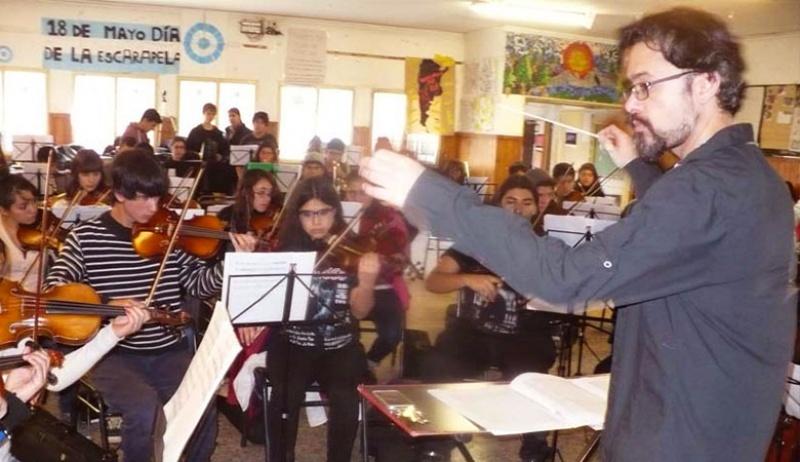 Octubre tendrá un final a toda orquesta