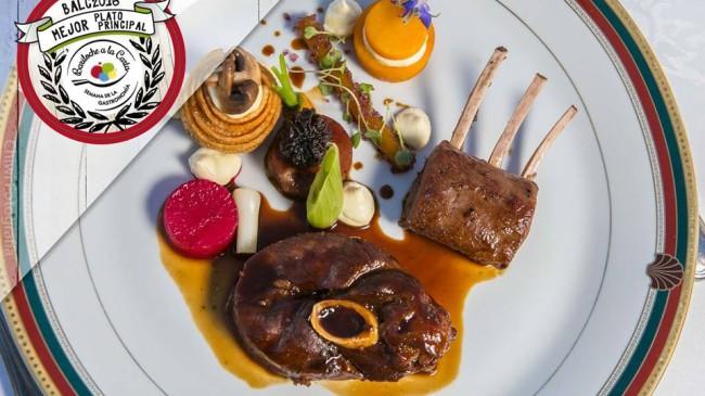 Los mejores platos de Bariloche a la Carta