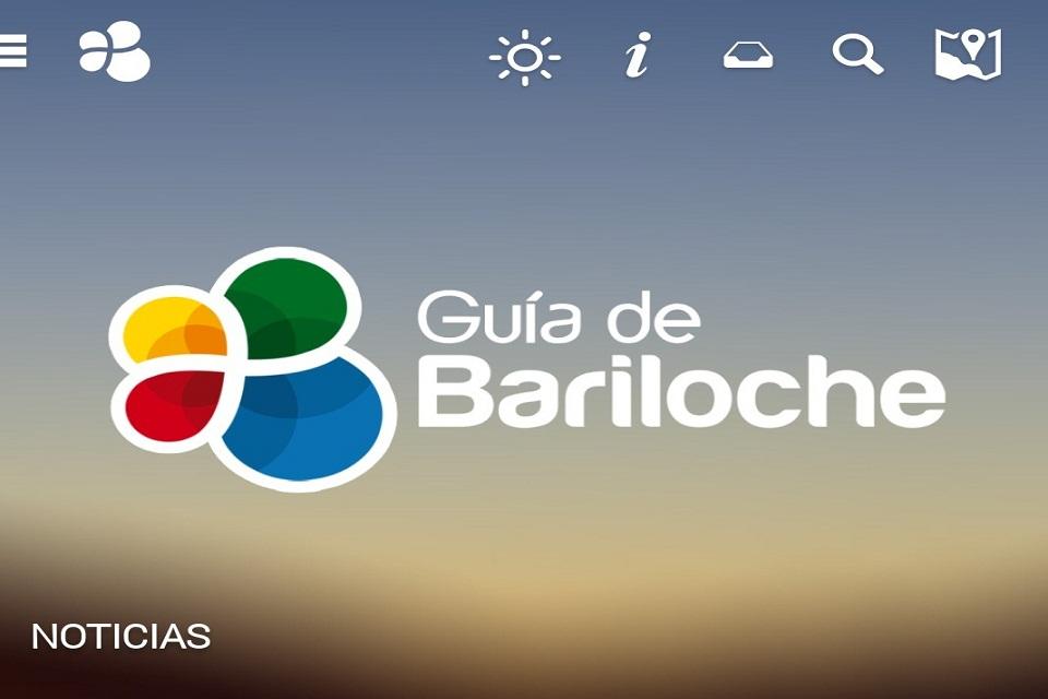 Guia Movil Bariloche